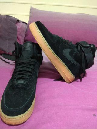 Zapatillas Nike (A ESTRENAR)
