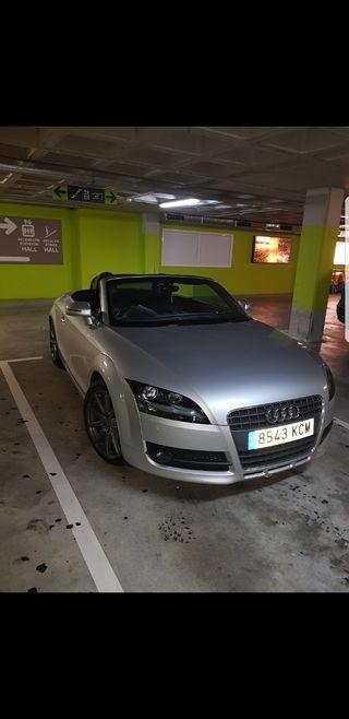 vendo Audi tt Cabrio
