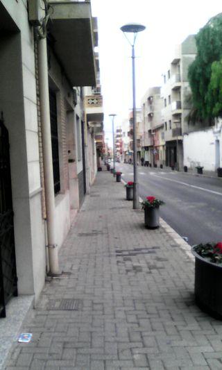 ALQUILER DE LOCAL