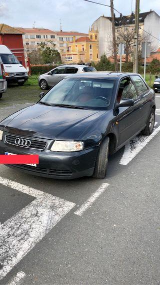 Audi A3 1997