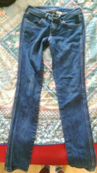 Pantalones mujer h&m
