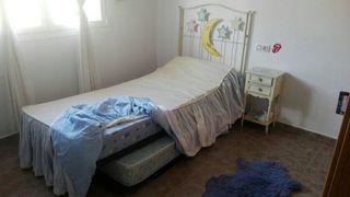 Habitación infantil.