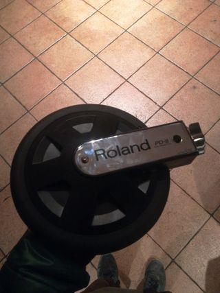 Pad batería Roland PD8