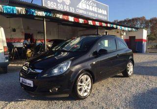 Opel Corsa 2007 perfecto