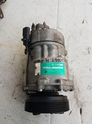 Compresor de aire Golf 4