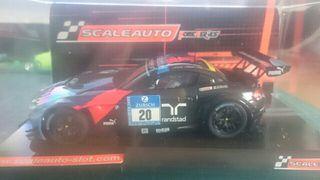Scalextric BMW Z4 scaleauto