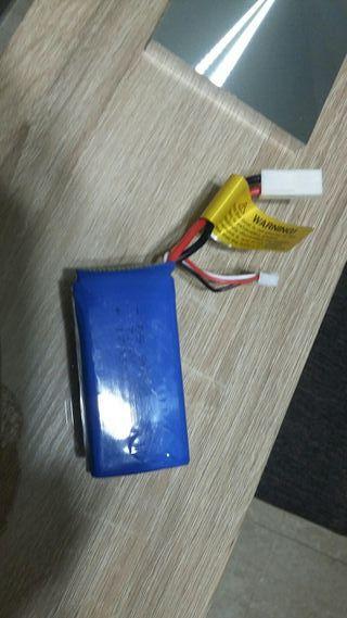 bateria 7,4