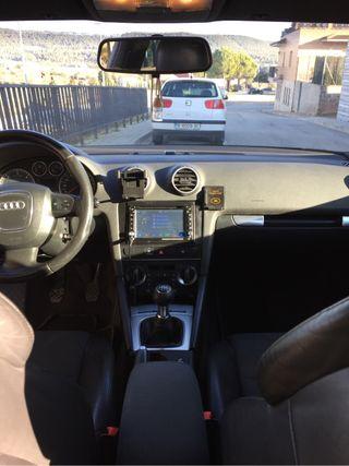 Audi A3 2.0 TDI SLINE SPORTBACK