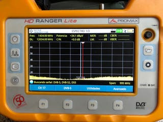 montar y orientar antenas y parabolicas 666066982