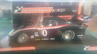 Scalextric Porsche 935 K3 scaleauto
