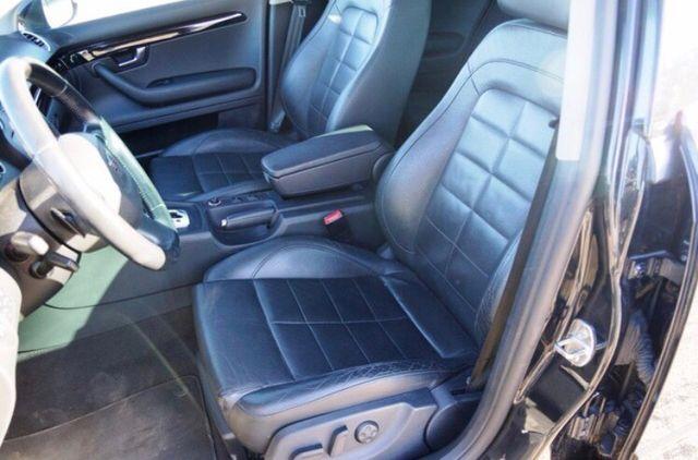 Seat Exeo 2012