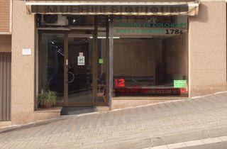 Local comercial badalona