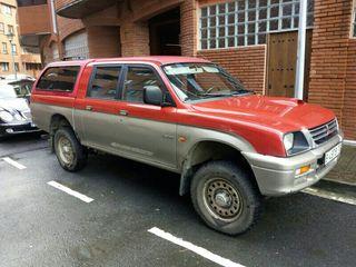 Mitsubishi L 200 1997