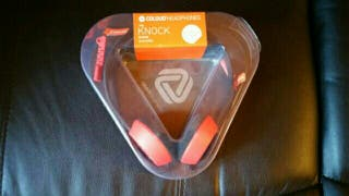 Auriculares Coloud The Knock BLOCKS BR