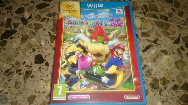 Juego Wii Wii U De Segunda Mano Por 19 En Zaragoza En Wallapop