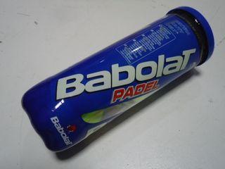 Pelotas de padel Babolat