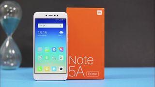 Xiaomi 5A Note PRIME NUEVO