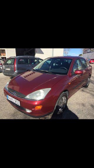 Ford Focus /2001/100cv/170 mil km guia