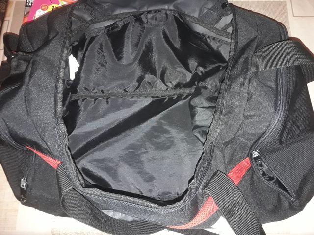 mochila deportes adidas