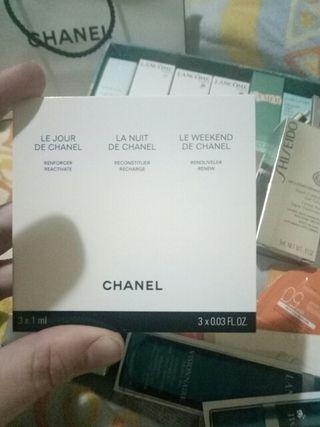 Tratamiento Facial Chanel