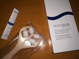 Biotherm Celluli Roller / Rodillo masageador