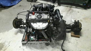 MOTOR CAJA XSARA 1.6 8V