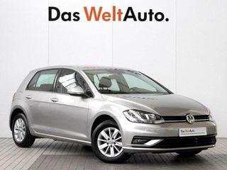 Volkswagen Golf 1.0 TSI Business Edition 81 kW (110 CV)