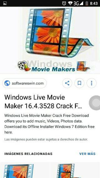 curso Movie Maker particular