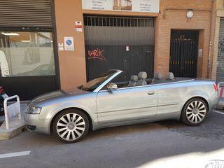 Audi A4 cabrio 2003 1.8t