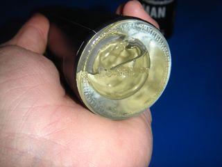 Perfume femenino DAVID BISBAL- MAN-150 ml. nueva s