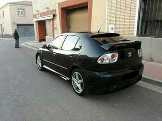 Seat Leon 2004 motor diesel