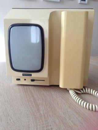 Videoportero Fermax vintage