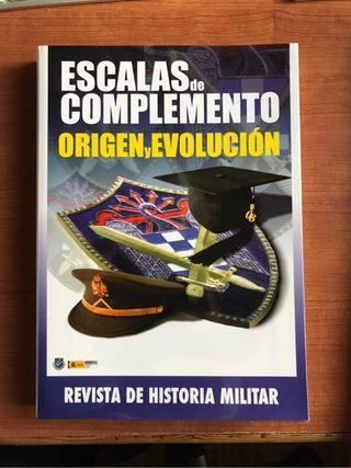 Revista de historia Militar.