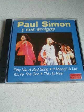 Cd Paul Simon