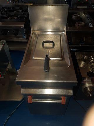 Freidora a gas Repagas FG147. Ocasión