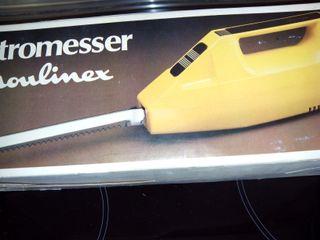 Cuchillo eléctrico 15€