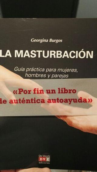 Guía de la masturbación 3x2 en libros