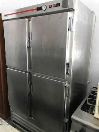 Armario frigorifico camara frigorifica