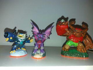 Skylanders Giants Pack