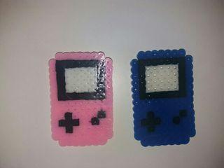 Game boy - Hama beads