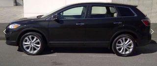 Mazda CX-9 3.7 277cv 4WD Luxury