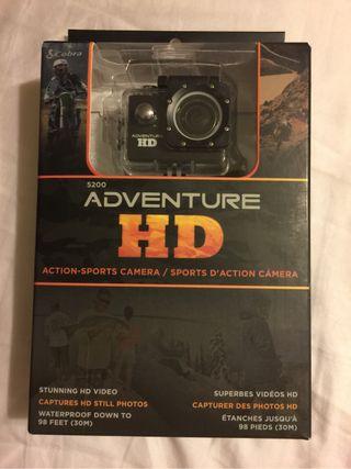COBRA Adventure HD Sports Came