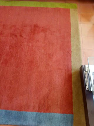 Alfombra de nani marquina de segunda mano por 310 en barcelona en wallapop - Nani marquina alfombras ...