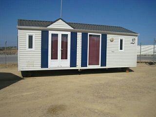 Casa Móvil Ocasión 2 Habitaciones