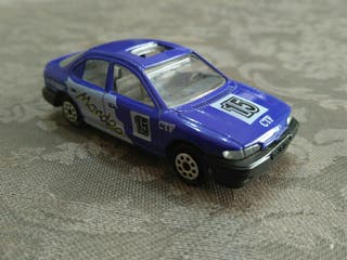 Majorette Supers Ford Mondeo
