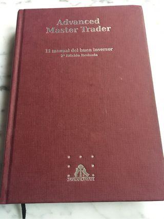 Libro Advances Master Trader