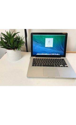 "MacBook Pro Laptop 13'3"""