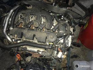 Motor 2,0 hdi