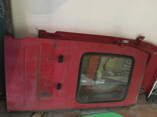 Puertas ford courier