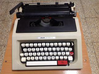 1028 Olivetti Lettera 42